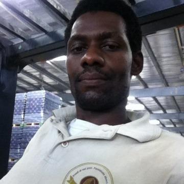 Shaib Mzee, 42,