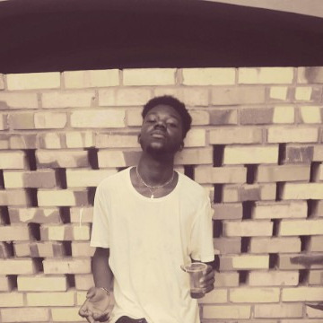 Kedmond Owusu, 18, Accra, Ghana