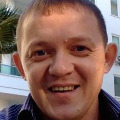 Dennis Morison, 54, Manila, Philippines