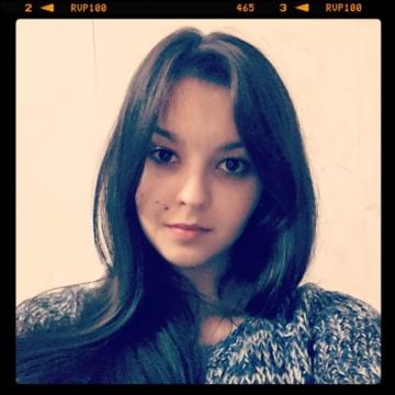 Eva, 24, Saint Petersburg, Russian Federation
