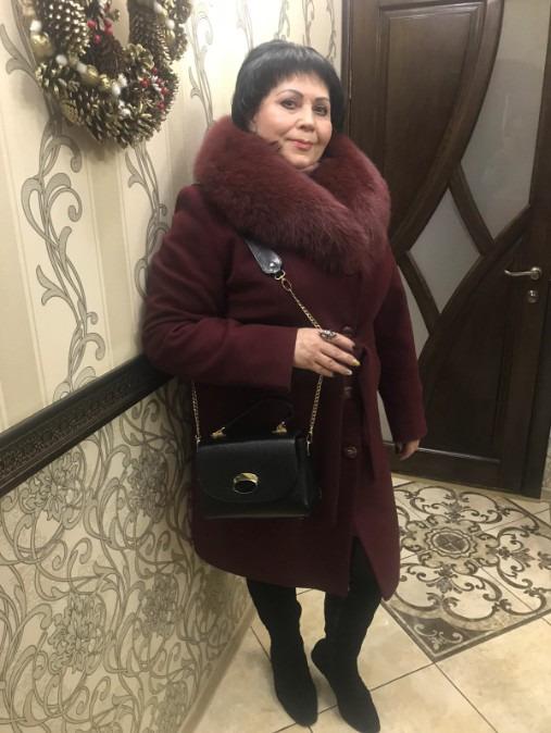 Елена Резниченко, 56, Kharkiv, Ukraine