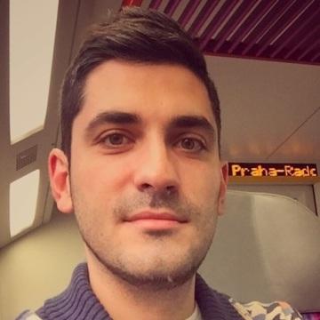 Sash, 34, Tel Aviv, Israel
