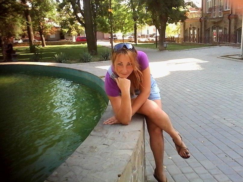 Ольга, 33, Kherson, Ukraine