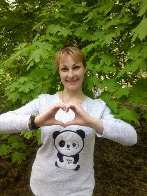Ольга, 34, Kherson, Ukraine