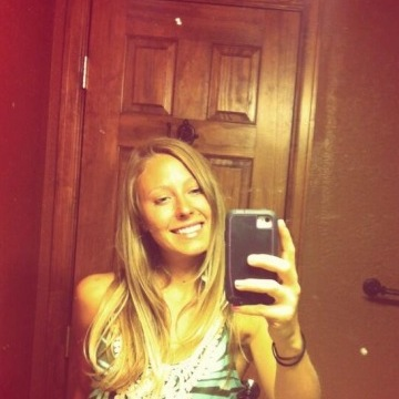Rachel Anderson, 31, San Jose, United States