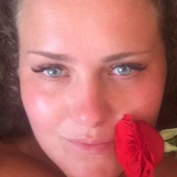 Daria, 32, Moscow, Russian Federation