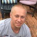 Eugene Barybin, 37, New York, United States