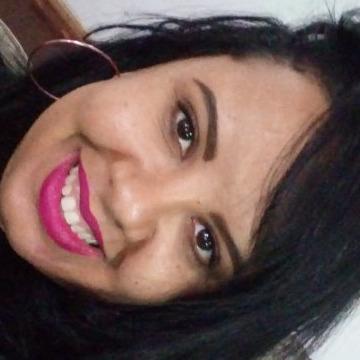Cibele, 35, Bauru, Brazil