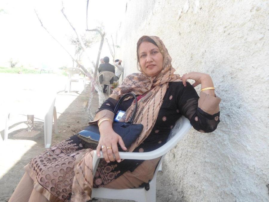 zai, 46, Tripoli, Libya