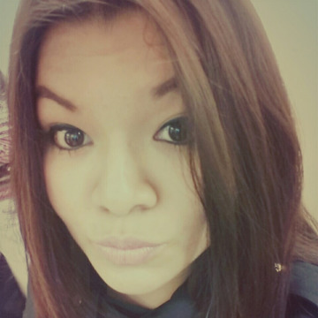 Diana Monte Gomes, 23, Lima, Peru