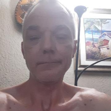 William, 52, Houston, United States