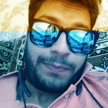 Ajay, 26, Yerevan, Armenia