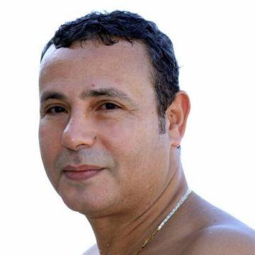 bob, 44, Hurghada, Egypt