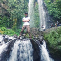Martinus Jefrian Suprimanto, 31, Yogyakarta, Indonesia