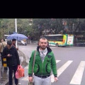 Yousha Rabaa, 27, Sao Paulo, Brazil