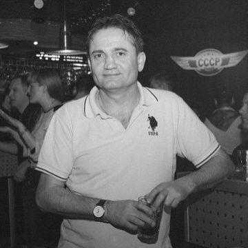 erdogan, 48, Sakarya, Turkey