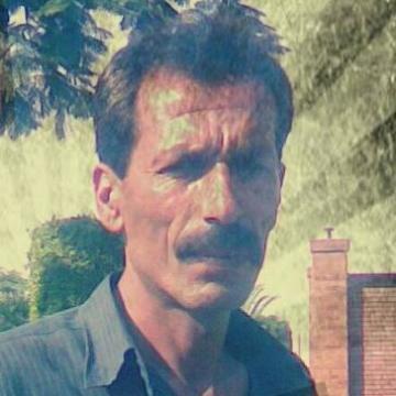 steef yosef, 58, Safut, Jordan