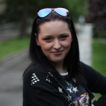 Аня Эристави, 25, Mykolaiv, Ukraine