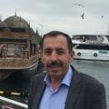 Abu Mustafa, 49, San Francisco, United States