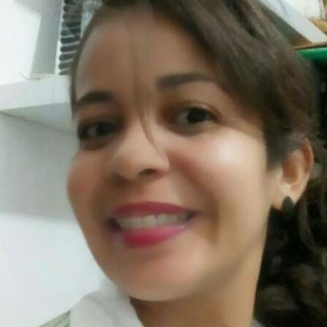 Ruby, 31, Recife, Brazil