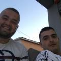 Xhulio PiPo, 25, Elbasan, Albania