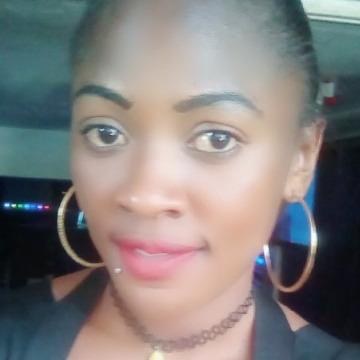 Kamba, 30, Nairobi, Kenya
