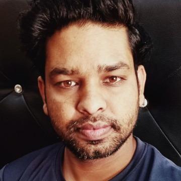 Rahu t, 30, Jabalpur, India