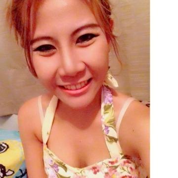 Abigail, 24, Bang Kapi, Thailand
