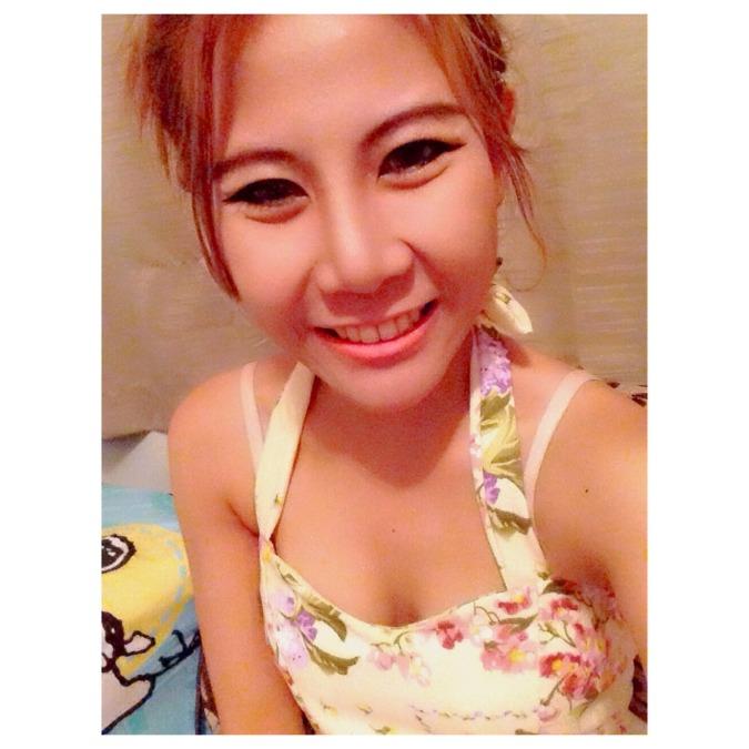 Abigail, 27, Bang Kapi, Thailand