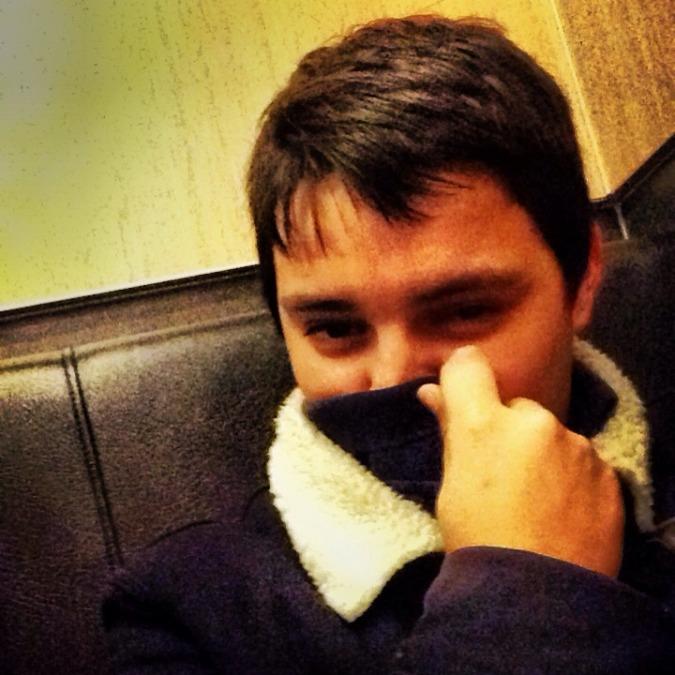 Антон, 26, Saint Petersburg, Russian Federation
