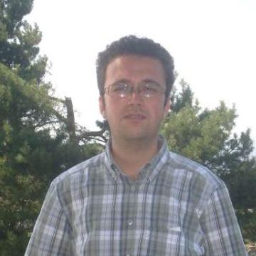 Haktan C, 35, Tokat, Turkey