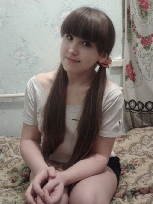 Елена Юрина, 25, Los Angeles, Panama