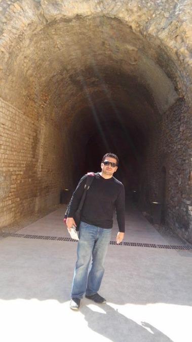 Carlos, 36, Barcelona, Spain