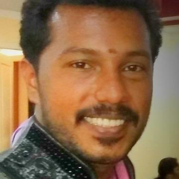 Adarsh, 35, Thiruvananthapuram, India