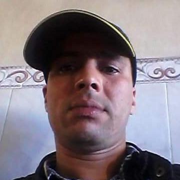 TARIK, 39, Casablanca, Morocco