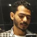 Ahmed Sadek, 24, Cairo, Egypt