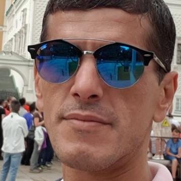 Yahya Chir, 40, Ouargla, Algeria