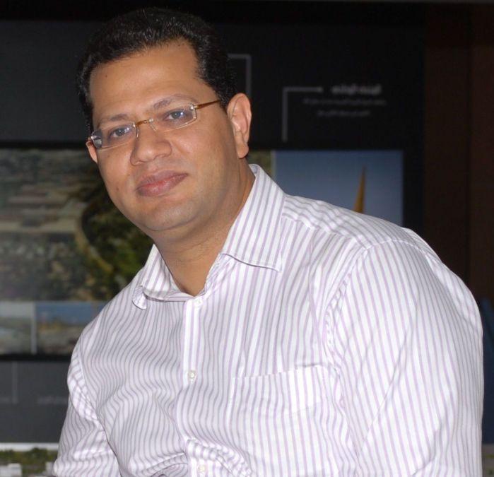Saeed, 42, Cairo, Egypt