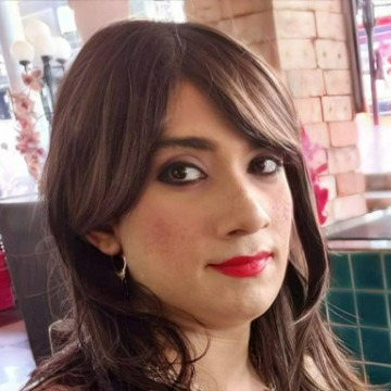 Sonal Arora, 31, New Delhi, India