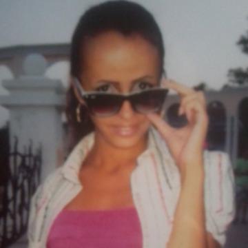 Aliya Zhaparova, 32, Luhansk, Ukraine
