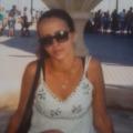 Aliya Zhaparova, 30, Luhansk, Ukraine