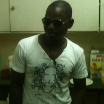 vincent, 31, Lusaka, Zambia