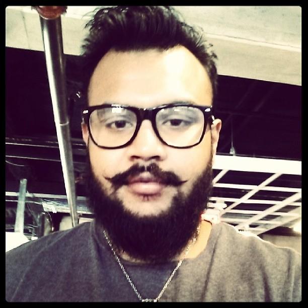 Fayz, 33, Austin, United States