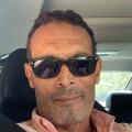 Ali Magdy, 52, New York, United States