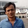 Anowar Parvez, 34, Dhaka, Bangladesh