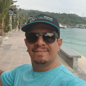 Sulaiman Abdullah, 49, Abu Dhabi, United Arab Emirates