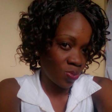 Mphatso chimwaza, 28, Lilongwe, Malawi