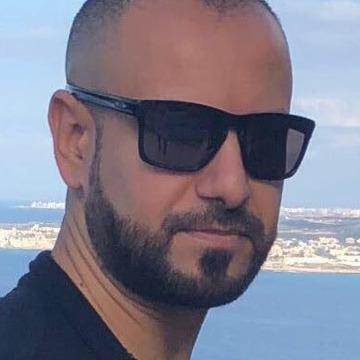 Ammar Hussien, 33, Basra, Iraq