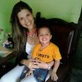 María Herolitt, 31, Caracas, Venezuela