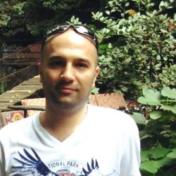 Omur, 38, Istanbul, Turkey